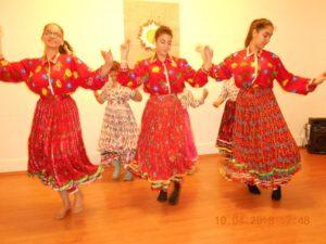 Dança Cigana (2)