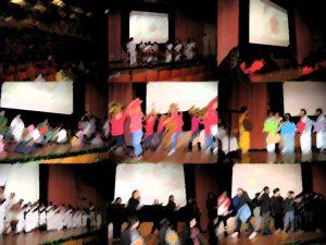 Festa Natal do SDL - Pastoral dos Ciganos