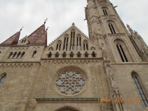 Visita à Cidade Esztergom (2)