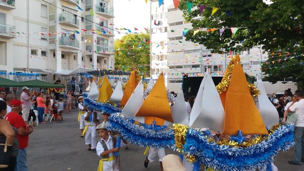FESTA POPULAR EM HONRA DE Nª Sª DOS REMÉDIOS